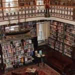 Morrin Center - Biblio