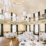 Morrin Center - Hall