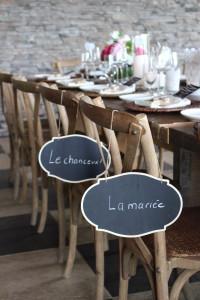 mariage villa marvic