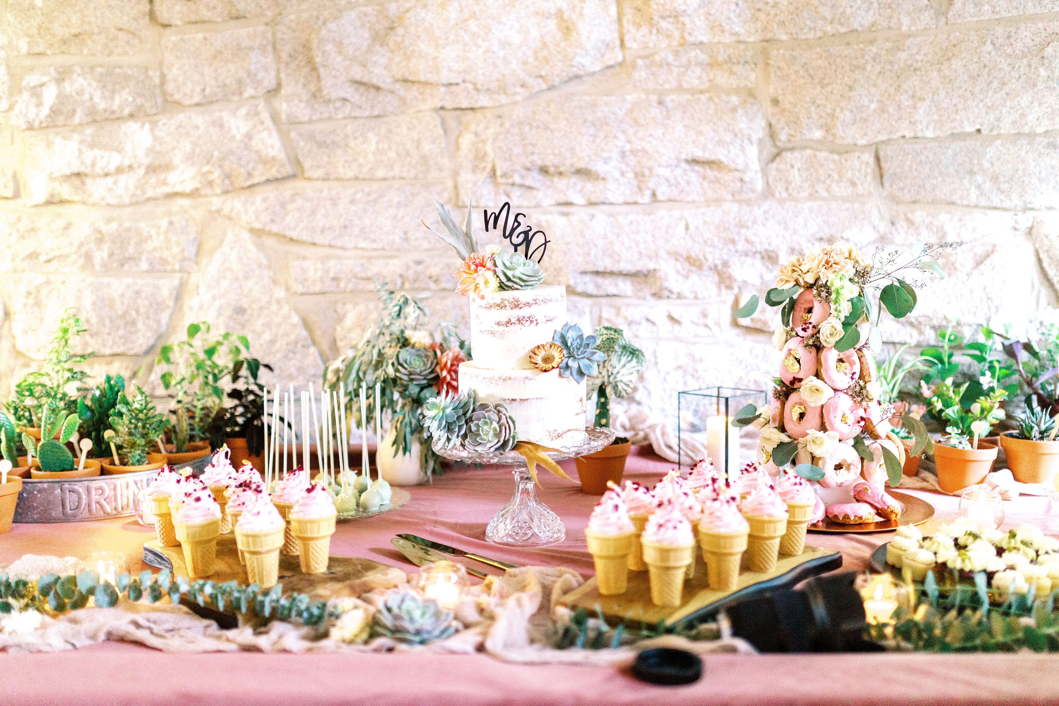 Mariage fusion mexicaine